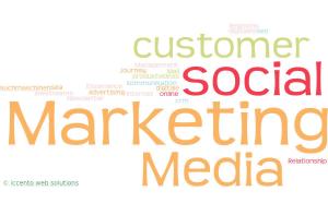 Digitale Kommunikation ist mehr als Social Media - © iccento web solutions
